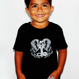 Bamboo Tees for Kids by Baki Clothing Company